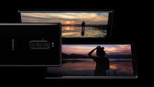 Xperia 1 ab sofort in Österreich erhältlich