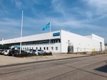 SLP förvärvar en logistikfastighet i Ljungby på 40 000 m2