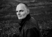"""Morten Bjerga med ny roman; """"Dødevegen"""""""