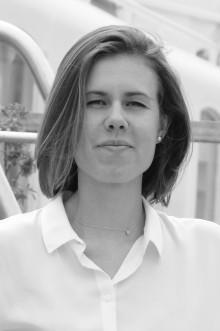 Jessica Kriström