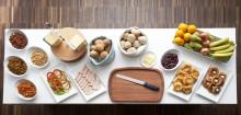 Scandic i Norge modtager Debios bronzeudmærkelse for deres satsning på økologisk morgenmad