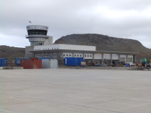 ROYAL GUEST FOR OFFICIAL OPENING OF ST HELENA AIRPORT