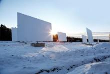 Pressinbjudan: It- och energiministern Anna-Karin Hatt inviger Nordens största solpark.
