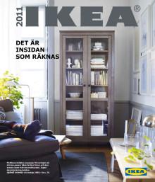 IKEA katalog 2011_framsida
