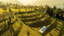 Här är världens härligaste platser - Goodyear samlar globala smultronställen i ny kampanj