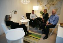 Ikea och Uddevalla kommun utbyter kunskap