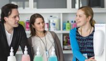 KiiltoClean Oy hakee teknistä puhtaus- ja hygienia-asiantuntijaa Itä-Suomeen