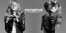 Olympus blir exklusiv huvudsponsor till modemässan ATTITUDE-STHLM 2014