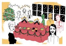 Vingklippta myndigheter bör inte strunta i julfesten