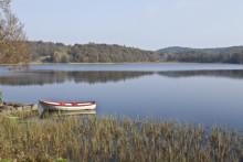 HaV föreslår områden för vattenstrategi