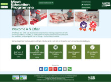 New Meat Education Programme Launched