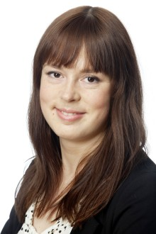 Nicole Goufas