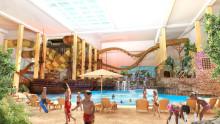 Norconsult vinner uppdrag för en av Nordens största vattenparker