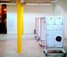Nu öppnas en ny mötesplats på Kungl. Konsthögskolan