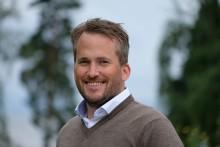 Anders R. Ellingbø