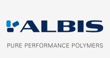 ALBIS PLASTIC erhält Distributionsrechte für INEOS Styrolutions K-Resin® in Europa