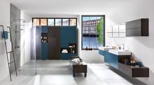 Få inspiration til et flot badeværelse