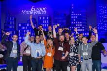 """Kompas gewinnt 50.000 € in erster europäischer  """"Everywhere Initiative"""" für digitales Bezahlen von Visa"""