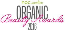 Sverigefår nytt skönhetspris för naturlig ekologisk hudvård