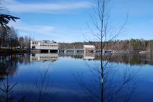 ONE Nordic vinner stororder och tar över drift och underhåll av Fortums 119 vattenkraftstationer