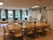 Velkommen til «Idé-Høbben» på Stovner