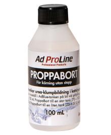 Vinst för ProppaBort mot AdBlue-tillverkaren Yara efter mångårig patentstrid om tillsatsmedel.
