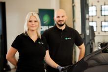 Besiktningstekniker till Opus i Jönköping