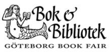 Mattias Lundberg medverkar på Bok och Biblioteksmässan i Göteborg