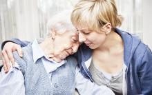 Themenspecial September: Plötzlich Pflegefall – was tun? Tipps für pflegende Angehörige