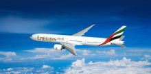 Emirates opens route to Norway