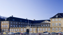 Fine besøgstal på Nationalmuseet i 2014