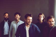Fleet Foxes er tilbake med sitt første album siden 2011