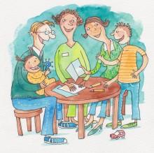Ylipainoisten lasten ja perheiden auttaminen on mahdollista