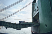 Port of Gothenburg presents Q1 freight figures