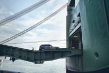 Port of Gothenburg presents Q1 freight figures