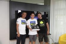 「Yamaha VR46 Master Camp」のアジア若手ライダーがCEVインターナショナル選手権Moto3に参戦