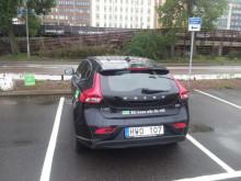 Det ökande bilpoolandet i Göteborg bidrar till en positiv miljöpåverkan