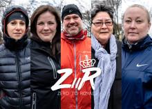 Fra zero to royal: Løb 10 kilometer med kun to måneders træning