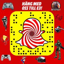 Media Markt lanserar Snapchat