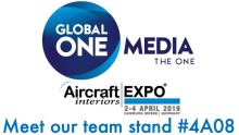 Global ONE Media introducing a major breakthrough during AIX Hamburg