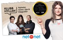 NetOnNet är finalist i årets Retail Awards