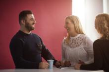 Ytterligare en tolkutbildning startar i Malmö