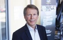 Lars Bengtsson ny prorektor vid Högskolan i Gävle