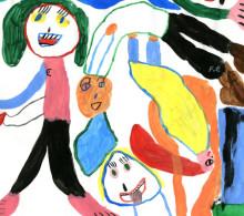 Barnkultursymposium 2018: Barnnorm och kroppsform – om ideal och sexualitet i barnkulturen