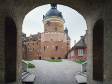 Gripsholm Castle reopens for the season