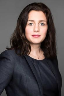Cecilia Eklund