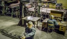 Frövifors Pappersbruksmuseum startar nytt intervjuprojekt