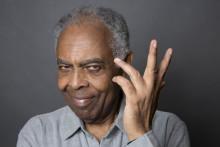 Gilberto Gil til Oslo Jazzfestival!
