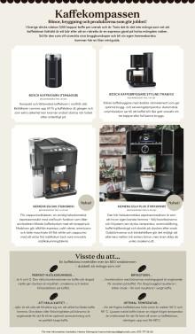 Kaffekompassen