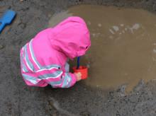 Autisme i barnehagen